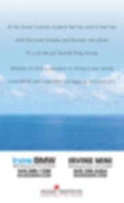 Program Ad BWM MINI Copywriting