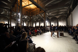 evento made in cloister