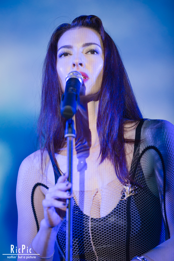 chrysta bell a made in cloister