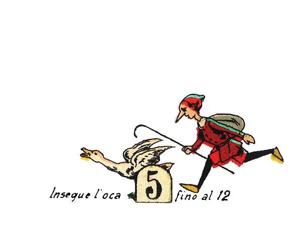 """Erri De Luca """" Il giro dell'oca"""""""
