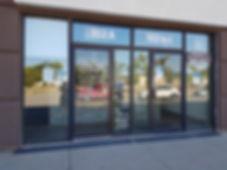 Bay 102B Door @ Henday Centre
