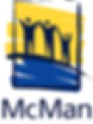 McMan Logo