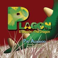 Plagón el dragón   Plagon the Dragon
