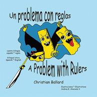 Un problema con reglas   A Problem with Rulers