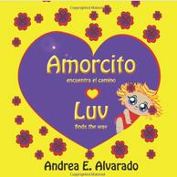 Amorcito encuentra el camino   Luv Finds the Way