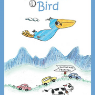 Bluegrass Bird by Dr. Phil D. Meyers   Illustrated by Andrea E. Alvarado
