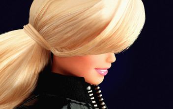 Exposition BARBIE