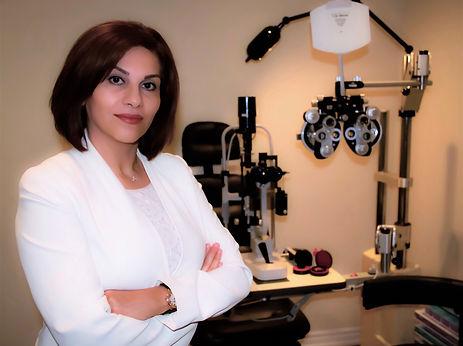 Dr. Neda Sadighi