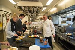 Steaktage in Wehmann's Küche