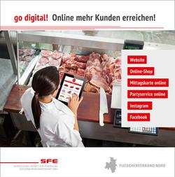 Digitales Care-Paket: go digital