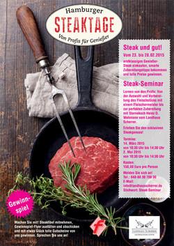 Steaktage Hamburg