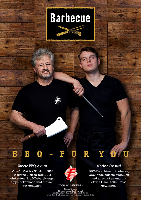 BBQ for you