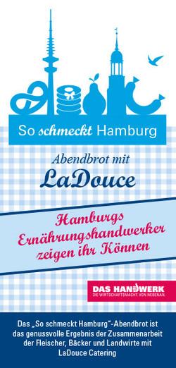 So schmeckt Hamburg