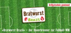 Bratwurst Brazil