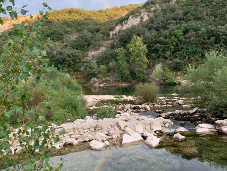 Envie de nature et de se retrouver ? Découvrez le programme des séjours et stages de l'été 2021.