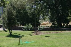 Interventi parco comunale