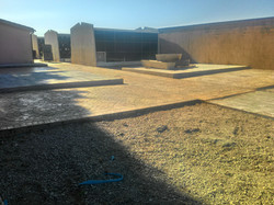 Ampliamento cimitero