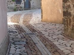 Strada Centro storico