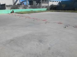 Ampliamento capannone industriale