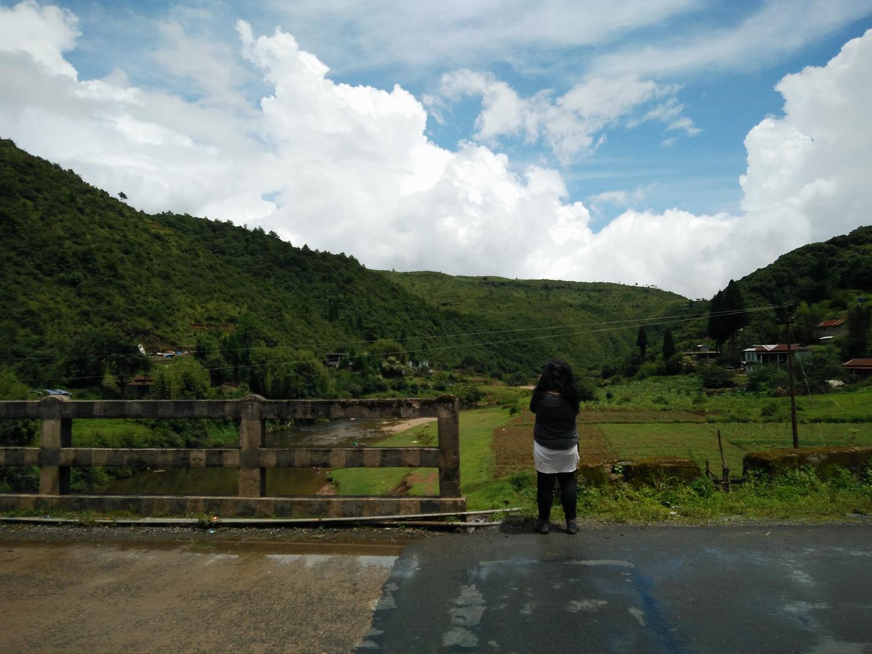 Beautiful Meghalaya