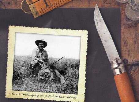 Rowland Ward Ltd. and the modern hunter
