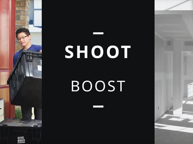 SHOOT BOOST