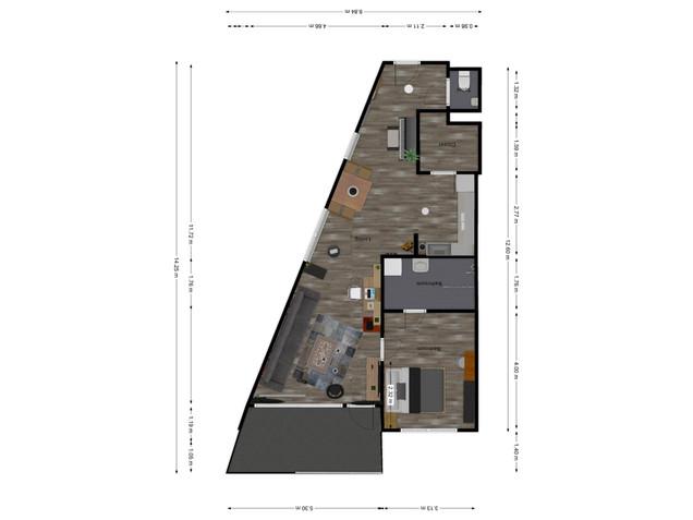 Floorplanner plattegronden