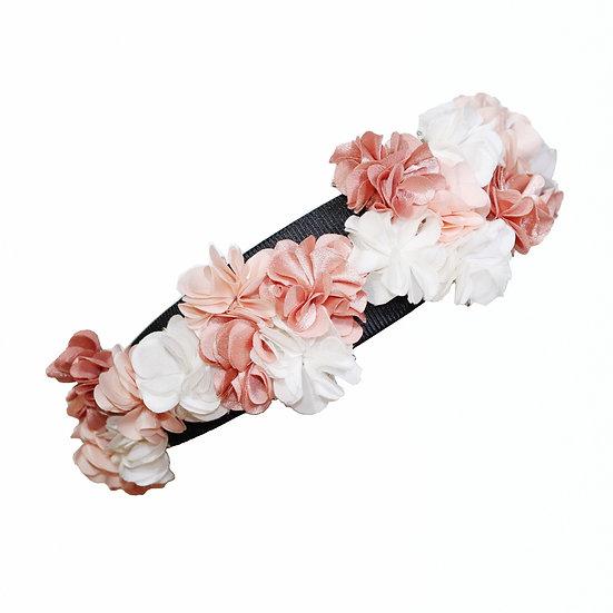 TRISTA Flower Headband