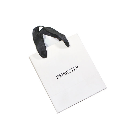 Carrier Bag & Greeting Card