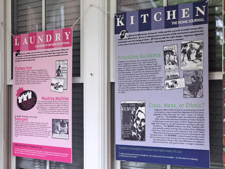New Exhibit at Wood County Museum