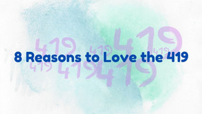 8 Reasons to Love the 419!