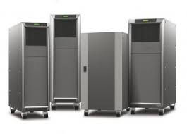 New UPS systems