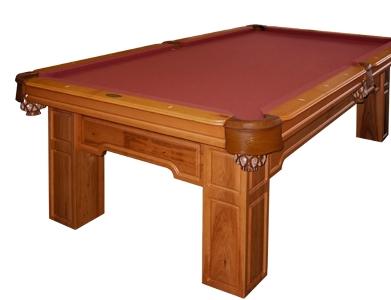 Burgundy Gorina Pool Table Cloth.PNG
