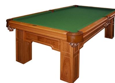 Yellow Green Gorina Pool Table Cloth