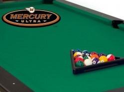 Green, Championship Mercury Ultra pool &
