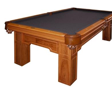 Navy Gorina Pool Table Cloth Tournament