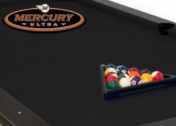 Black, Championship Mercury Ultra Pool T