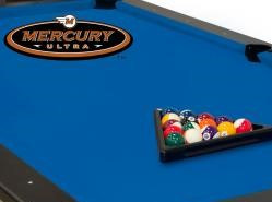 Electric Blue, Championship Mercury Ultr