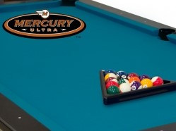 Blue, Championship Mercury Ultra Pool an