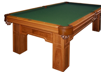 Dark Green Gorina Pool Table Cloth Tourn