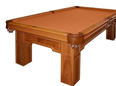 Rust Gorina Table Cloth Tournament 2000.