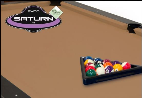 Camel Championship Saturn Pool Table Clo