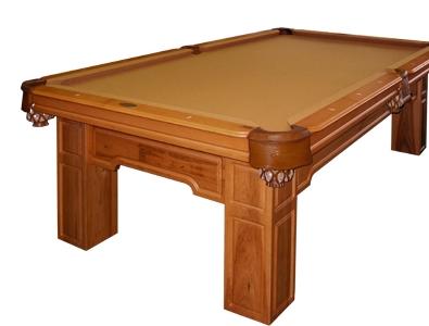 Camel Gorina Pool Table Cloth Tournament