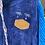 Thumbnail: פונצ׳ו אול אין כחול אדום