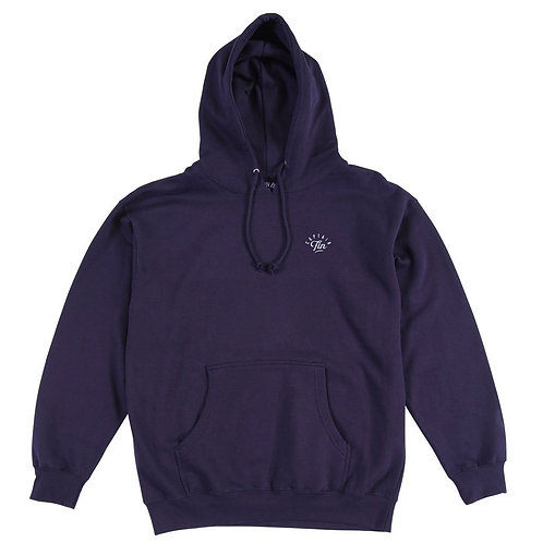 FIN ARCH PULLOVER HOODIE