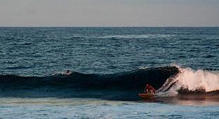 גלישת גלים