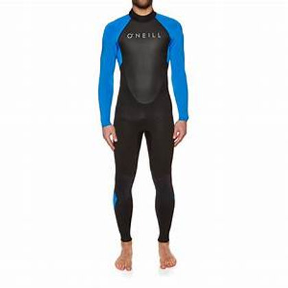YOUTH REACTOR II 3_2MM BACK ZIP FULL WETSUIT – O'Neill