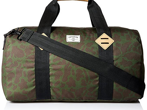 LARRY DUFFLE BAG captain fin