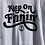 Thumbnail: Keep On Finnin Tee Captain fin