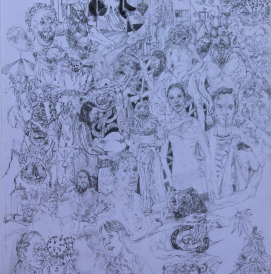 thumbnail_141 DE LA SERIE, DE LOS MUSEOS
